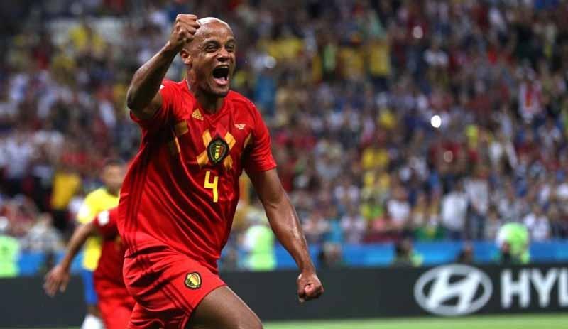 Dünya Kupasında ilk finalist Fransa oldu, Belçika kupaya veda etti 89