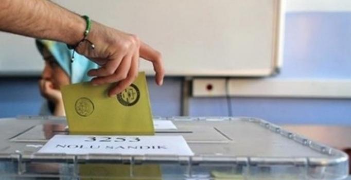 Seçim Meçim Deniliyor Ama Biz Hissetmedikayşen şahin Aksakal