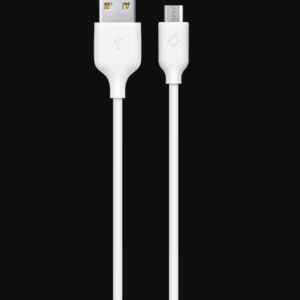 TTEC MİCRO USB KABLOSU BEYAZ