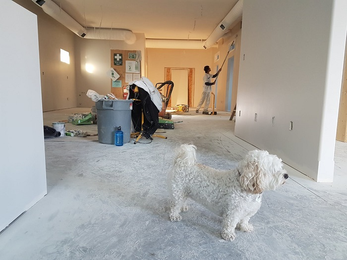 Warsaw home cleaning