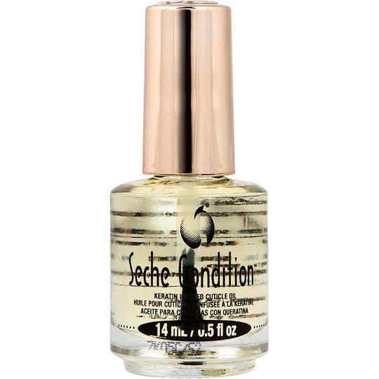 Seche Condition Keratin Cuticle Oil, 15 ml Seche Kynsinauhojen hoito
