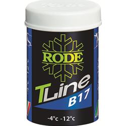 Rode Tline Burkvalla