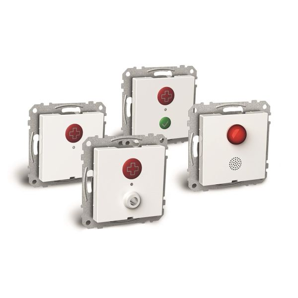 Schneider Electric WDE002257 RWC-pakke for montering i veggboks