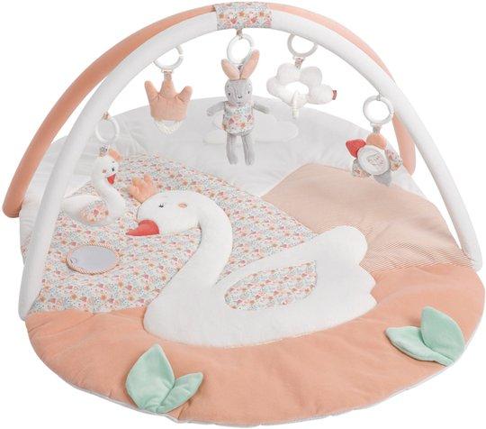 Fehn Babygym 3D Swanlake