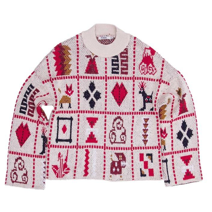 Desigual Women's Sweater Beige 168709 - beige M