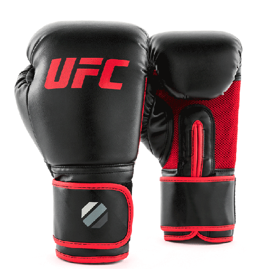 UFC Boxing Training Gloves