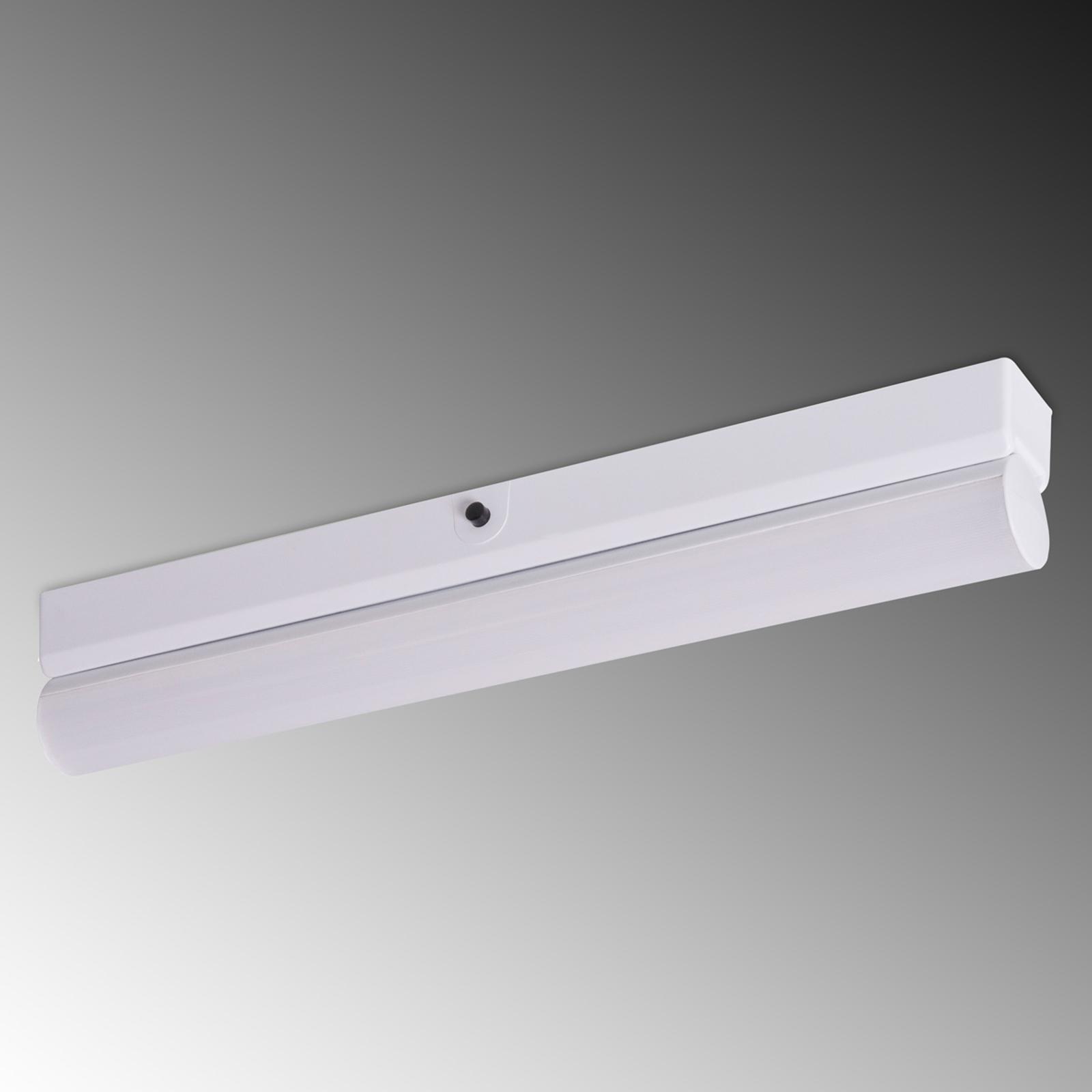 LED-kaapinalusvalaisin Star LED Combi