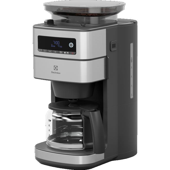 Electrolux - Explore 6 - Coffee Machine