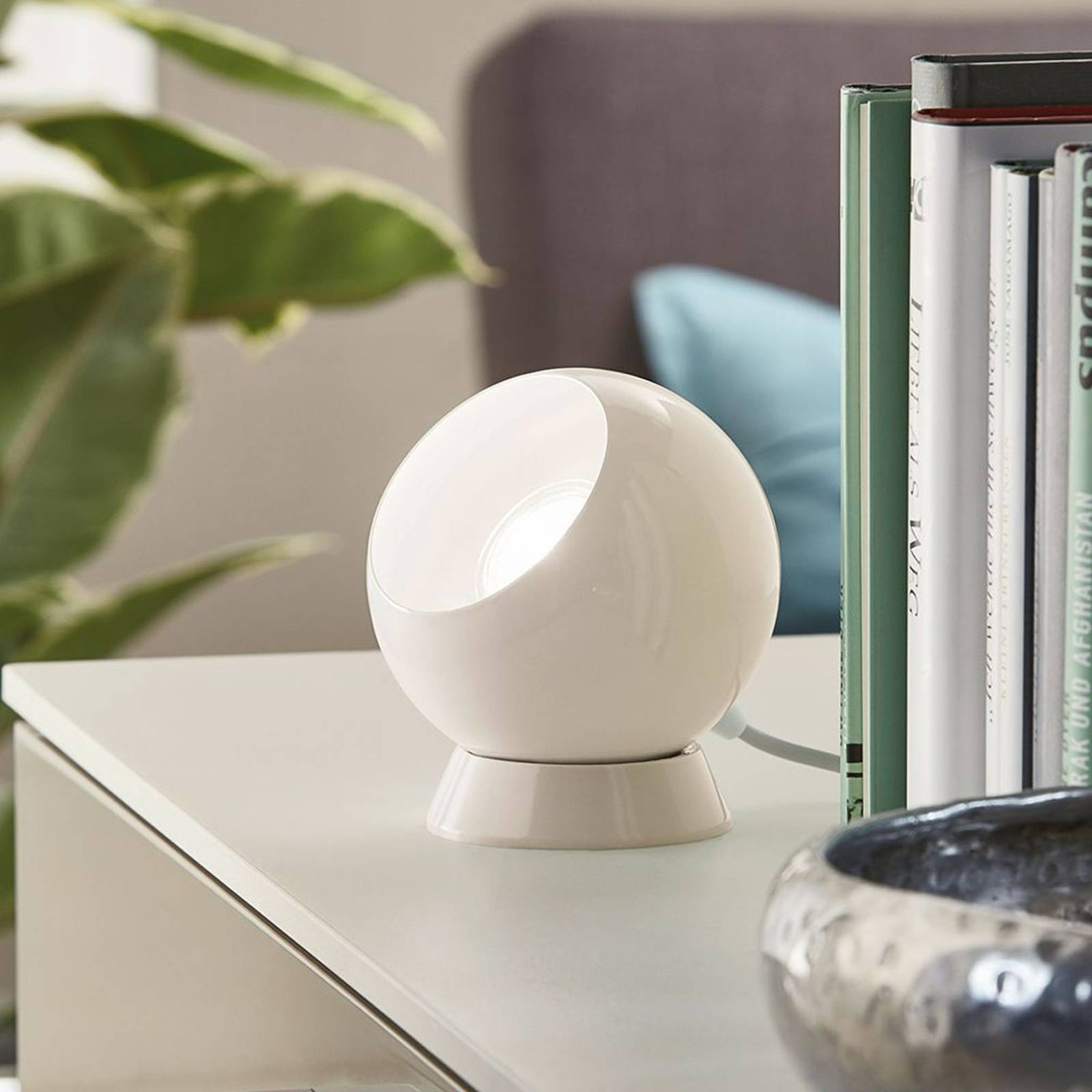 Magneettinen Petto-LED-pöytävalaisin