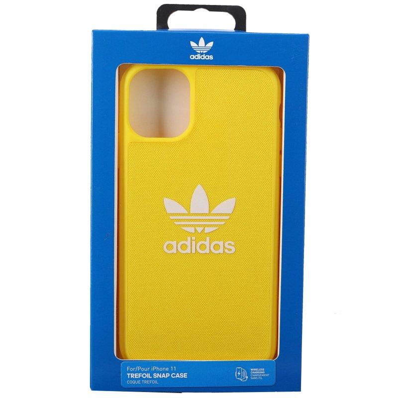 Puhelinkuori Adidas Adicolor iPhone 11 - 50% alennus