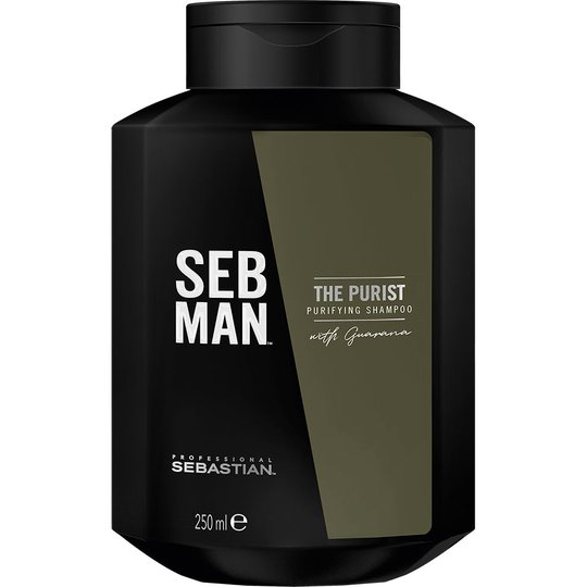 The Purist, 250 ml Sebastian Shampoo