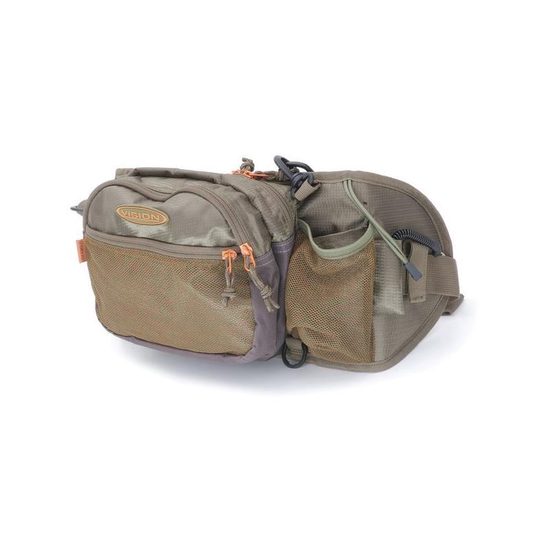 Vision Love Handles Waist Bag