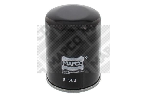 Öljynsuodatin MAPCO 61563