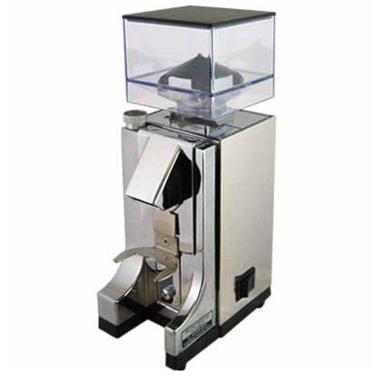 Nuova Simonelli MCI Kaffekvarn Krom