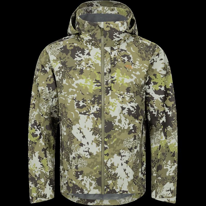 Blaser Men's Venture 3L Jacket Camo L Camo