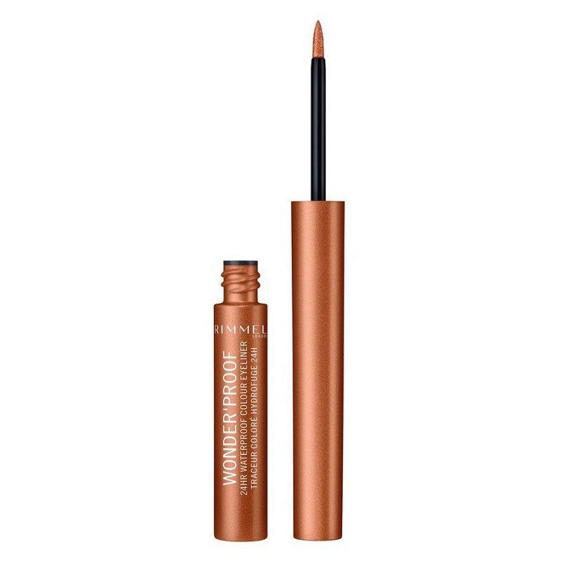 Silmänrajauskynä True Copper 1,4ml - 63% alennus