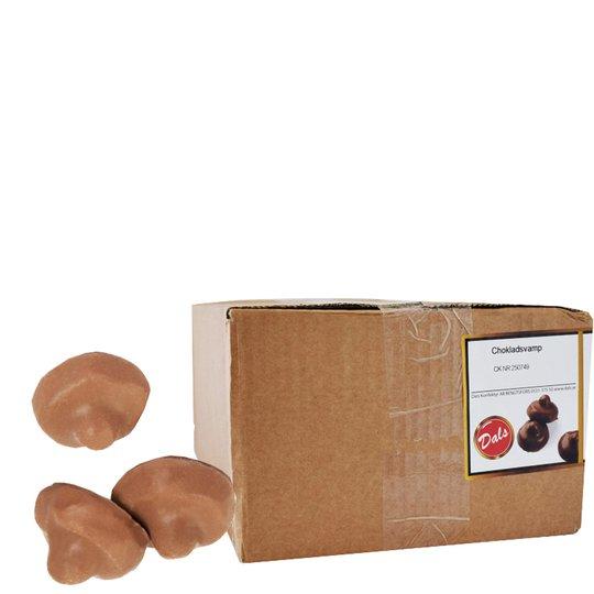 Chokladsvampar - 58% rabatt