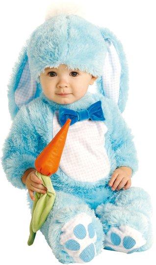 Rubie's Kostyme Kanin 6-12 Måneder