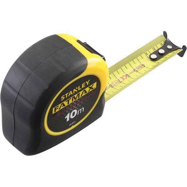 STANLEY FatMax Blade Armor Målebånd 10 meter