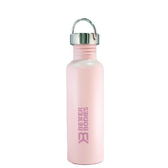 Fulton Bottle, Pale Pink