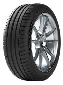Michelin Pilot Sport 4 ZP ( 205/50 ZR17 89W runflat )