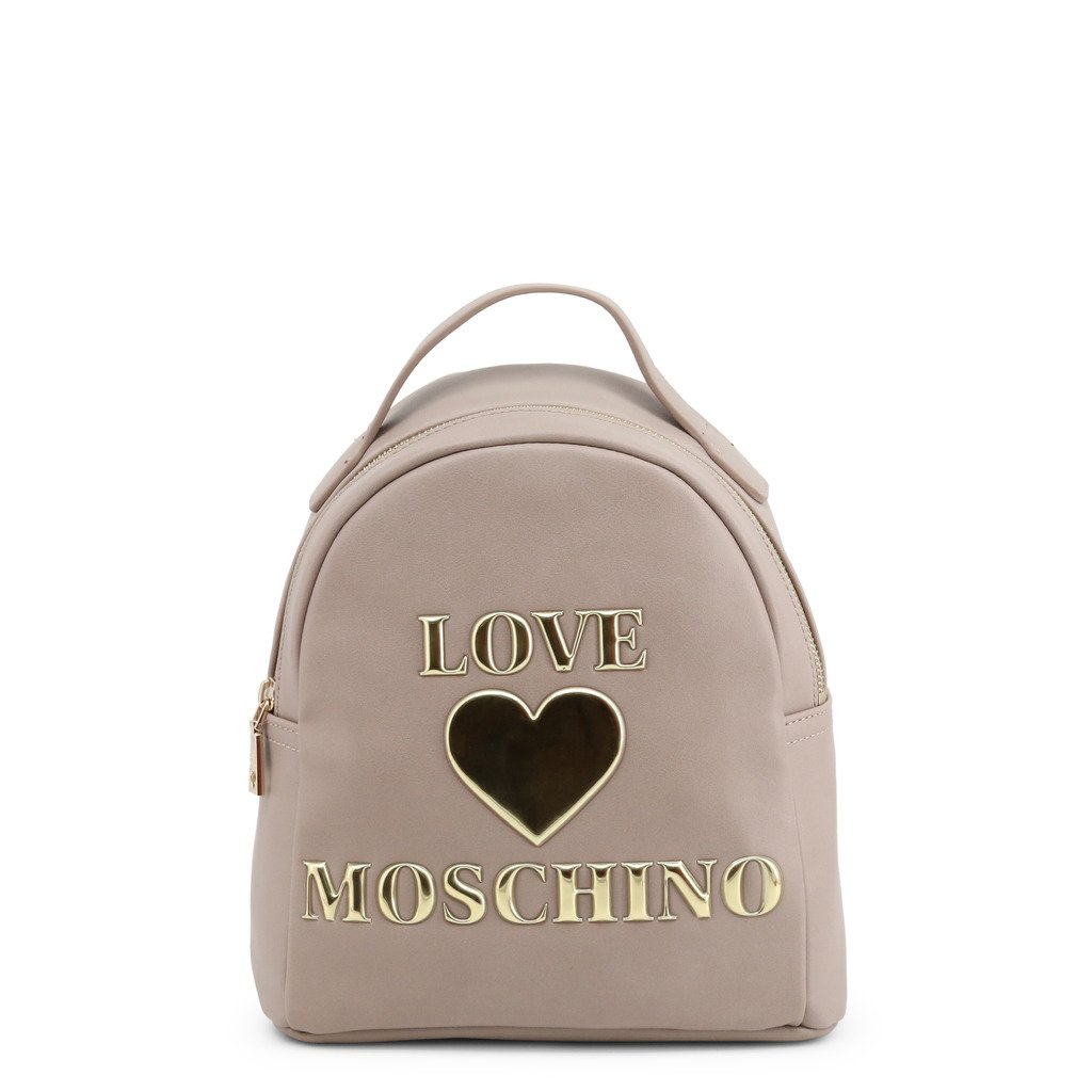 Love Moschino Women's Backpack Various Colours JC4033PP1BLE - grey NOSIZE
