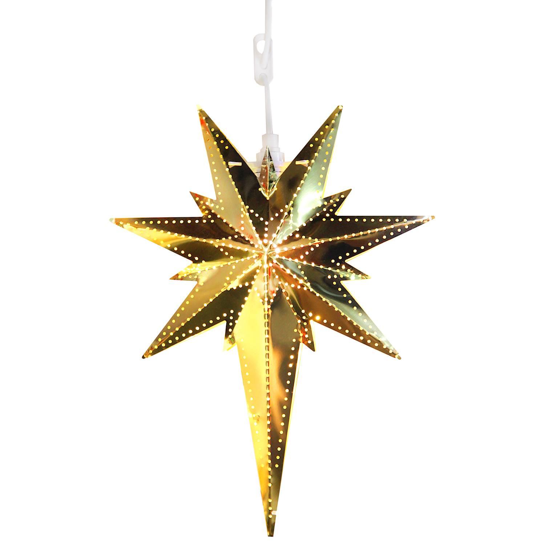 Star Trading Metallstjärna Betlehem