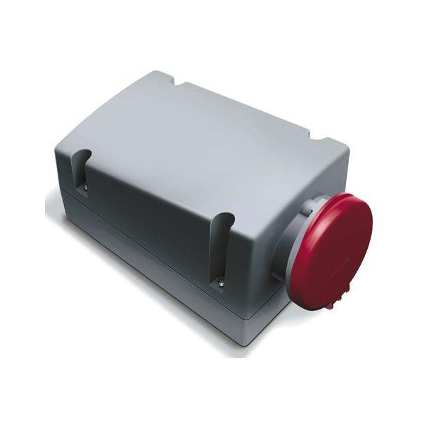 ABB 2CMA168536R1000 Seinäpistorasia IP67, 400 V, 125 A