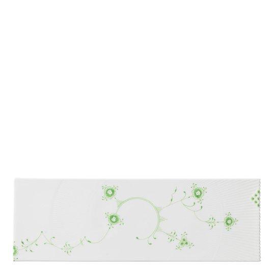 Royal Copenhagen - Multicoloured Elements Serveringsbricka 36 cm Grass