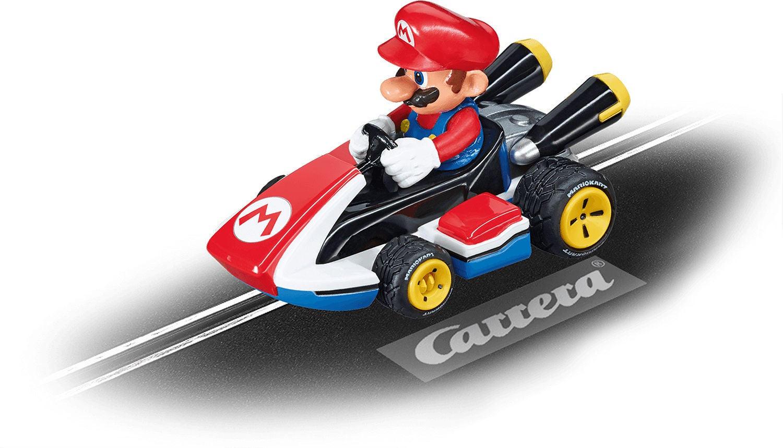 Carrera Go!!! Mario Kart 8 Mario Racingbil