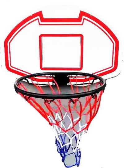 SportMe Basketkurv Starter Med Plate