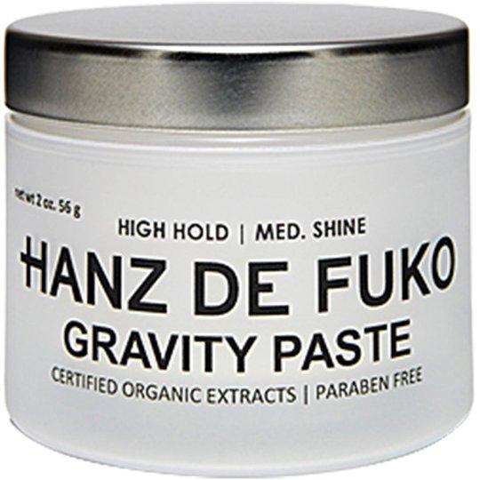 Hanz de Fuko Gel Triq, 56 g Hanz de Fuko Hiusvahat