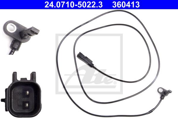 ABS-anturi ATE 24.0710-5022.3