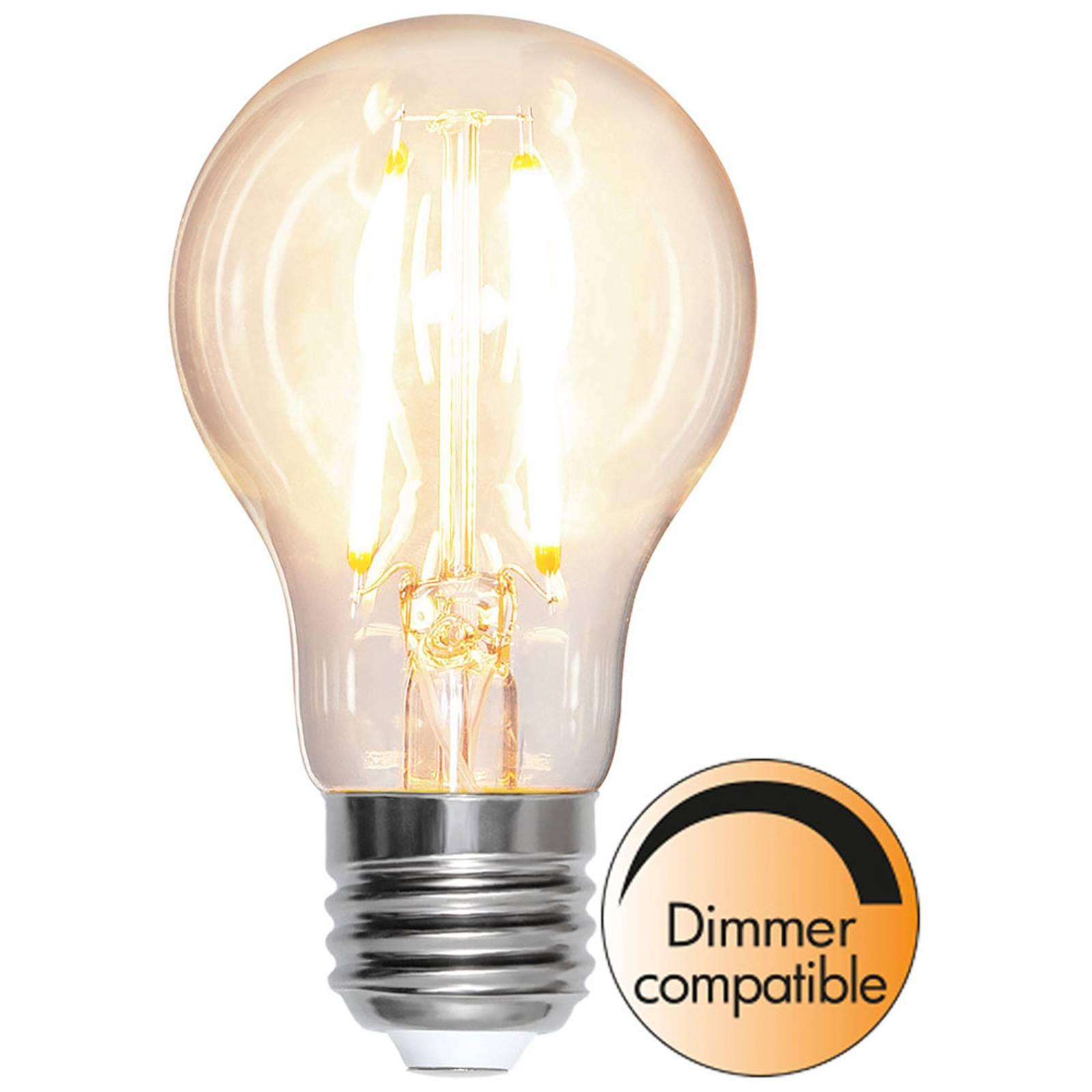 LED-lamppu E27 8W 2 700 K 1 000 lm himmennys