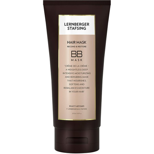 Lernberger Stafsing Hair Masque, 200 ml Lernberger Stafsing Hiusnaamiot