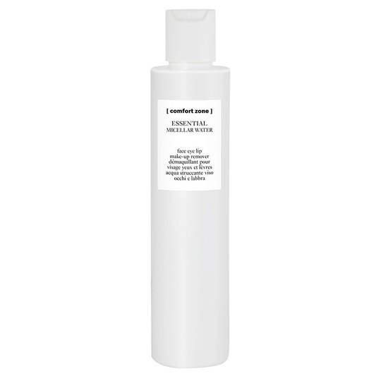 Essential Micellar Water, 200 ml Comfort Zone Kasvovedet