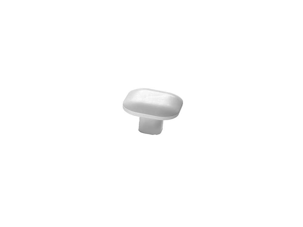 LIKEconcrete - Freja Hanger Small - White (93801)