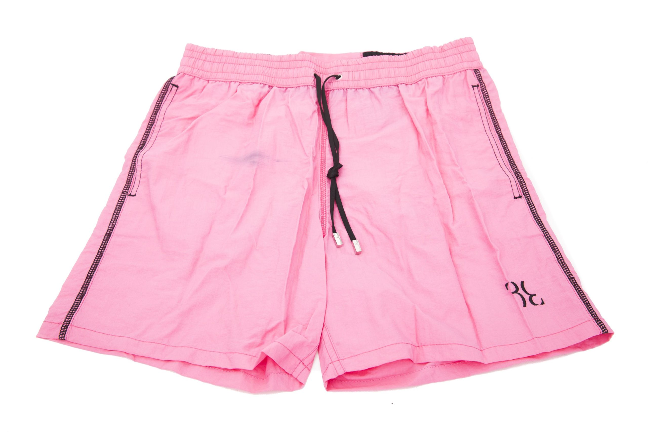 Billionaire Italian Couture Men's Swimwear Pink BI823175 - IT52   L