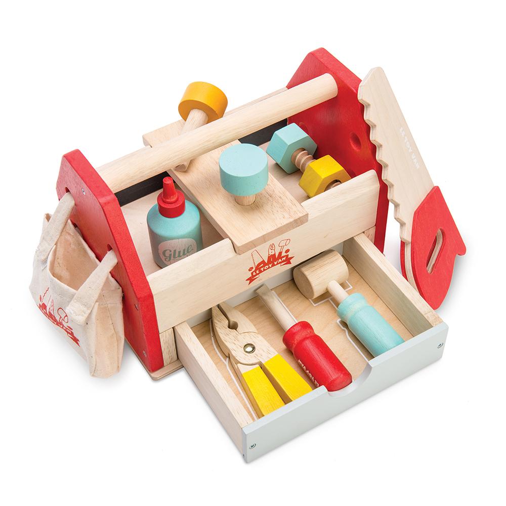 Le Toy Van - Tool Box (LTV476)