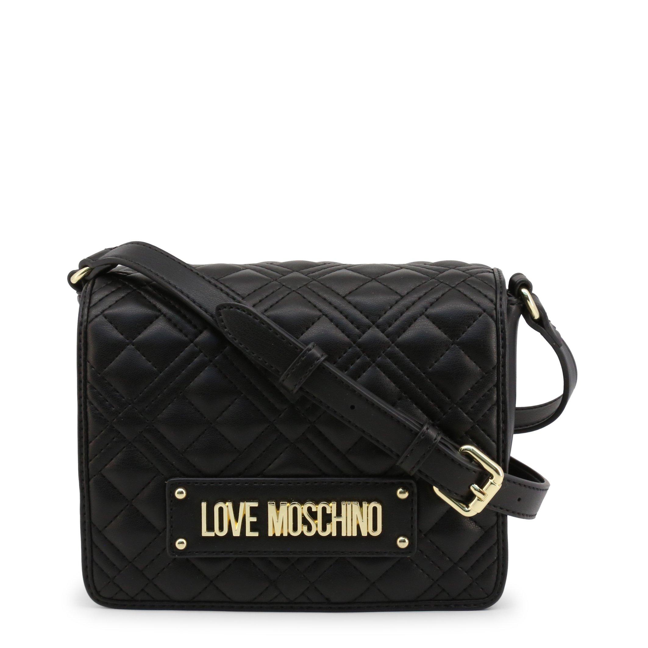 Love Moschino Women's Crossbody Bag Various Colours JC4002PP1CLA0 - black NOSIZE