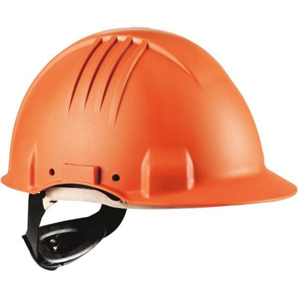 3M G3501 Vernehjelm Oransje