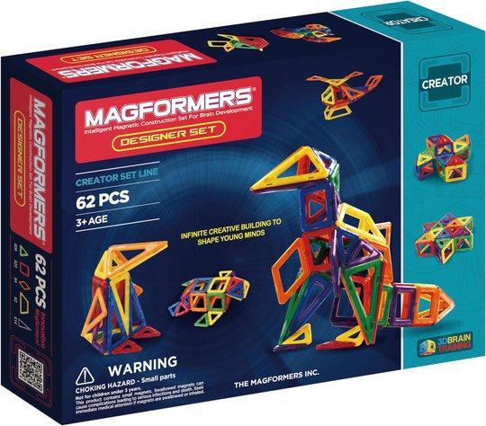 Magformers Designer Set Byggesett