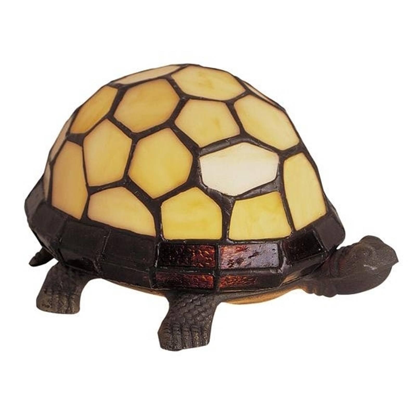 Kilpikonna-pöytävalaisin TORTUE