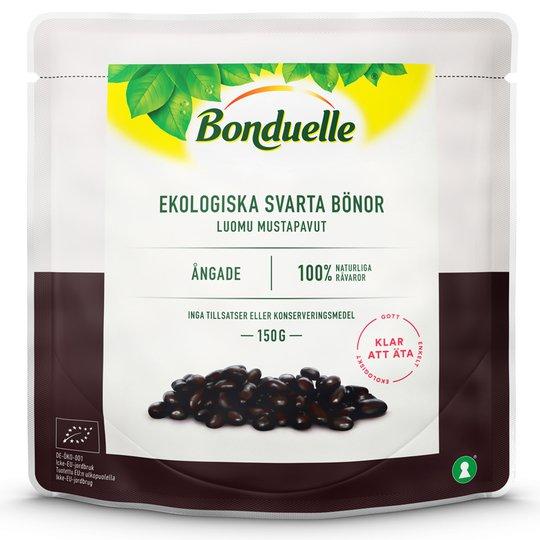 Eko Svarta Bönor - 50% rabatt