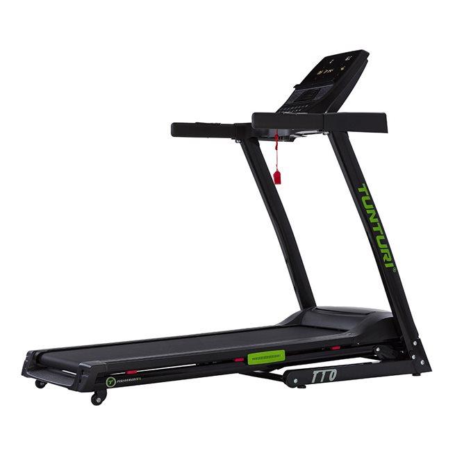 Tunturi Fitness T10 Treadmill Compentence, Löpband