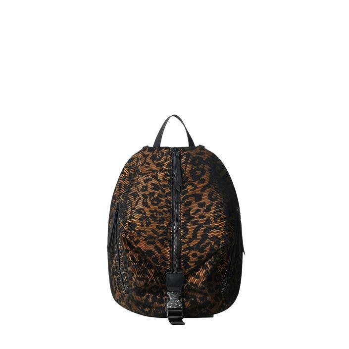 Desigual Women's Backpack Brown 319827 - brown UNICA