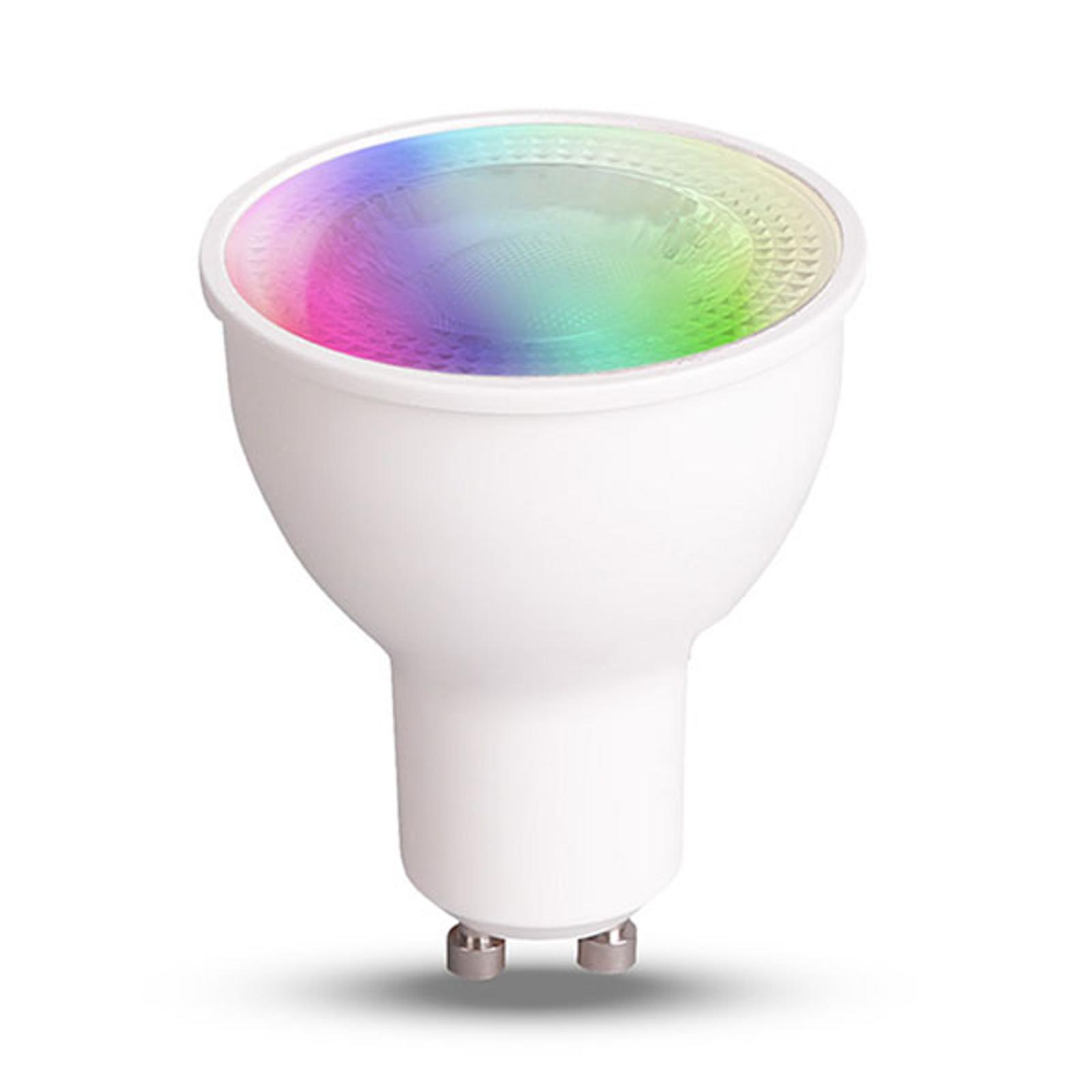 Müller Licht tint white+color LED GU10 6W 350 lm