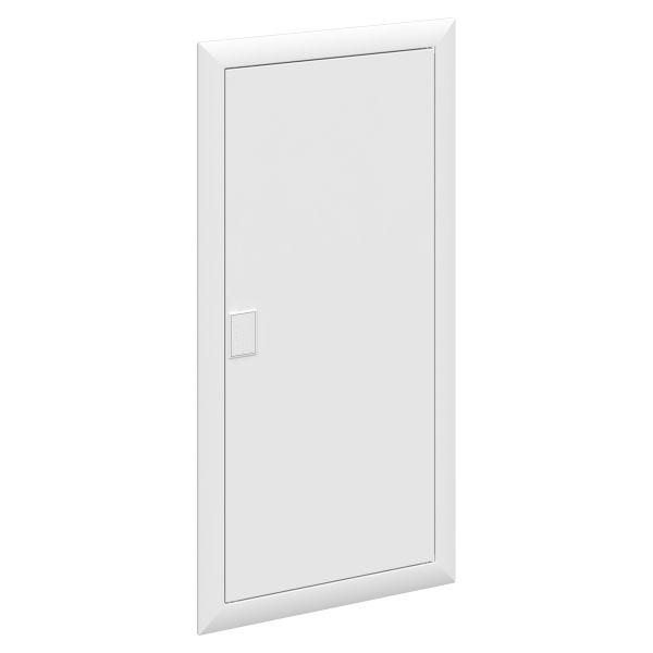 ABB UK600 2CPX031084R9999 Ovi valkoinen 4-rivinen