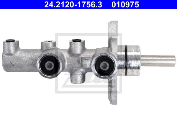 Jarrupääsylinteri ATE 24.2120-1756.3