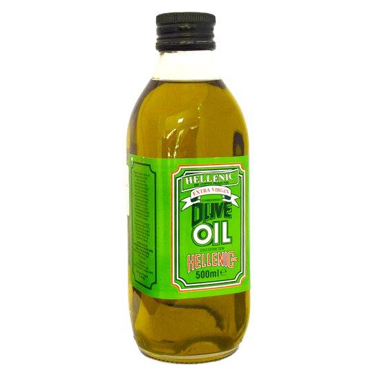 Extra virgin olivolja - 30% rabatt